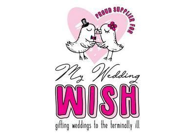 Creative Flair involvement with My Wedding Wish